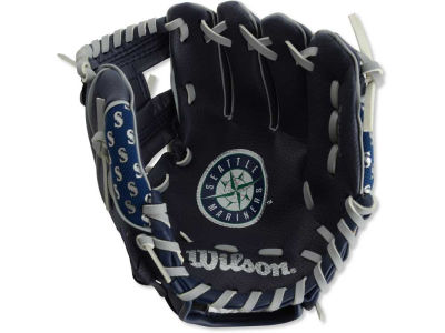 Seattle Mariners Tee Ball Glove
