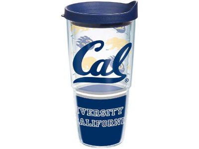 California Golden Bears 24oz Tumbler With Lid