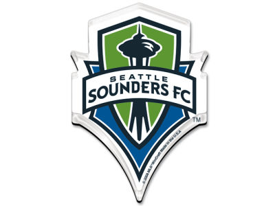 Seattle Sounders FC NCAA Acrylic Magnet