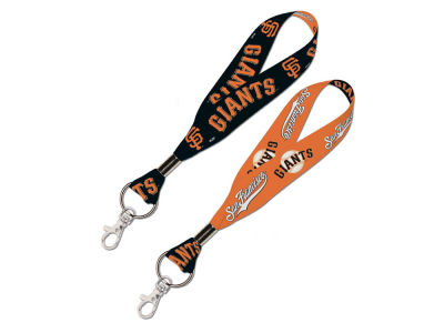 San Francisco Giants Lanyard Key Strap