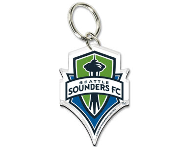 Seattle Sounders FC Game Wear Keychain