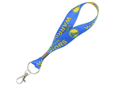 Golden State Warriors Lanyard Key Strap