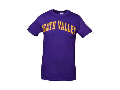 LSU Tigers NCAA 2 for $25  NCAA Vertical Arch T-Shirt