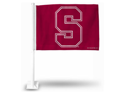 Stanford Cardinal Rico Industries Car Flag