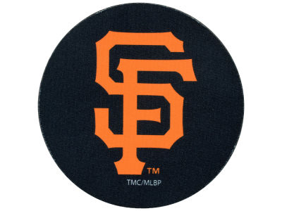 San Francisco Giants 4-pack Neoprene Coaster Set