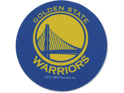 Golden State Warriors 4-pack Neoprene Coaster Set