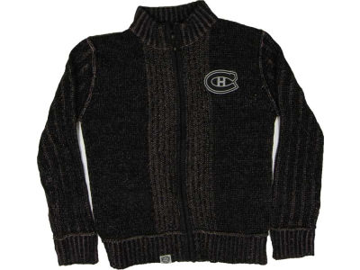 Montreal Canadiens NHL CN Rodgers Jacket