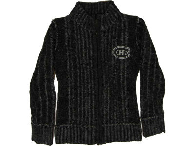 Montreal Canadiens NHL CN Womens Lauren Jacket