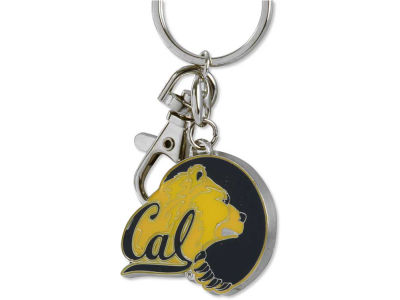 California Golden Bears Heavyweight Keychain