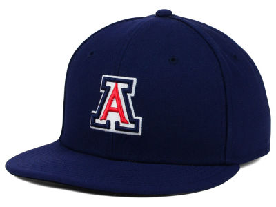 Arizona Wildcats Nike NCAA Nike Team Sports Authentic Fitted Baseball Cap