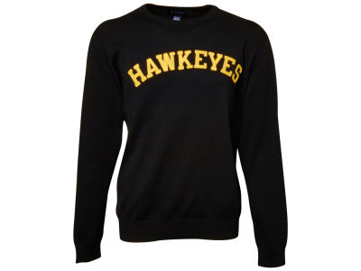 Iowa Hawkeyes NCAA Vesi Crew Sweater