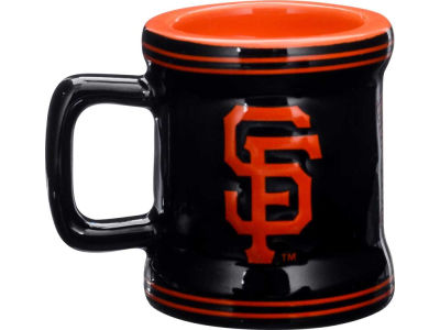 San Francisco Giants 2oz Mini Mug Shot