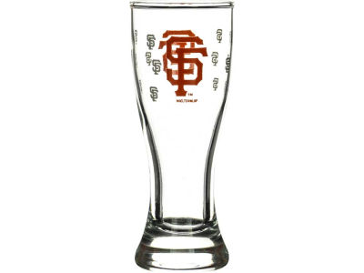 San Francisco Giants Satin Etch Mini Pilsner