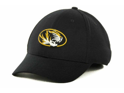 Missouri Tigers Nike NCAA Dri-Fit Swoosh Flex Cap