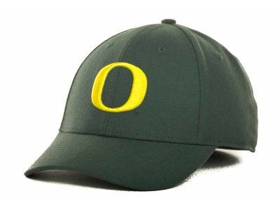 Oregon Ducks Nike NCAA Dri-Fit Swooshflex Cap
