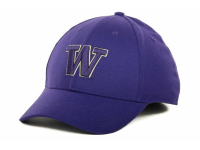 Washington Huskies Nike NCAA Dri-Fit Swoosh Flex Cap