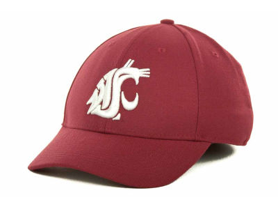 Washington State Cougars Nike NCAA Dri-Fit Swooshflex Cap