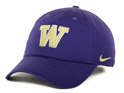 Washington Huskies Nike NCAA Dri-Fit Tailback Cap