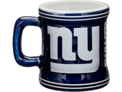 New York Giants 2oz Mini Mug Shot
