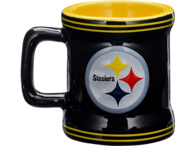 Pittsburgh Steelers 2oz Mini Mug Shot
