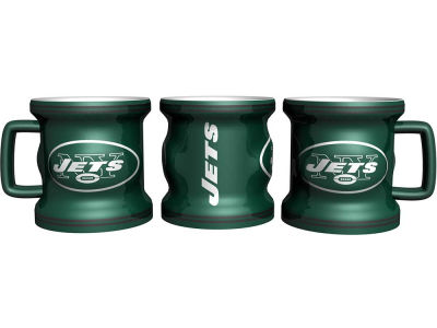 New York Jets 2oz Mini Mug Shot