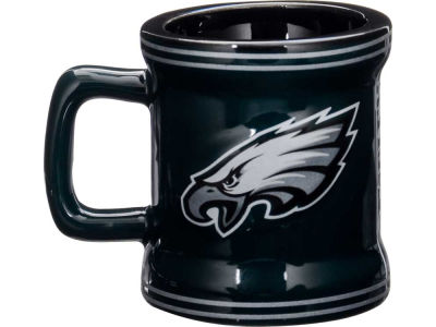 Philadelphia Eagles 2oz Mini Mug Shot