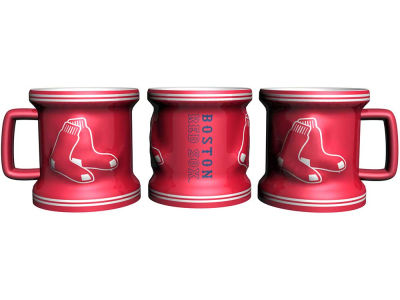 Boston Red Sox 2oz Mini Mug Shot