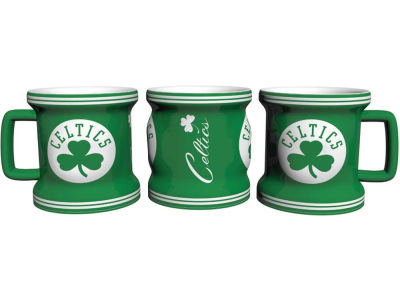 Boston Celtics 2oz Mini Mug Shot