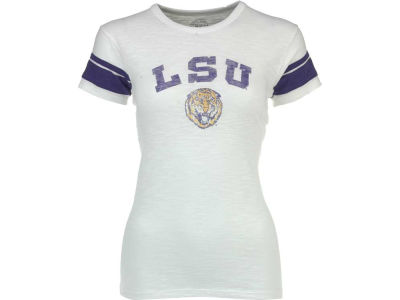 LSU Tigers '47 NCAA Womens Its Game Time T-Shirt