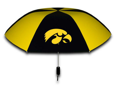 "Iowa Hawkeyes 42"" Umbrella"
