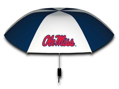 "Ole Miss Rebels 42"" Umbrella"