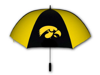 "Iowa Hawkeyes NCAA 60"" Umbrella"