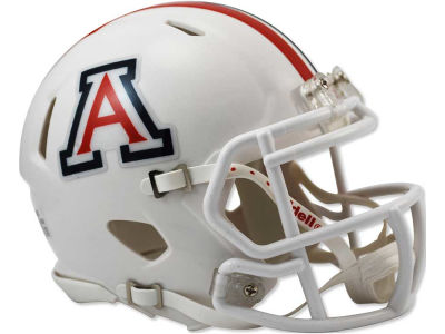 Arizona Wildcats Speed Mini Helmet