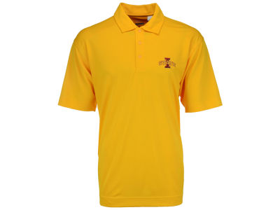 Iowa/Iowa State NCAA Men's Drytec Genre Polo Shirt
