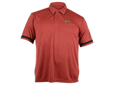 Arizona Diamondbacks Majestic MLB Men's Bull Pen Polo Shirt
