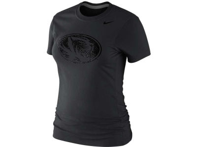 Missouri Tigers Nike NCAA Womens Foundation T-Shirt