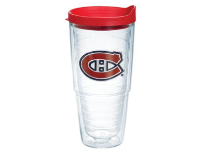 Montreal Canadiens 24oz Tervis Tumbler