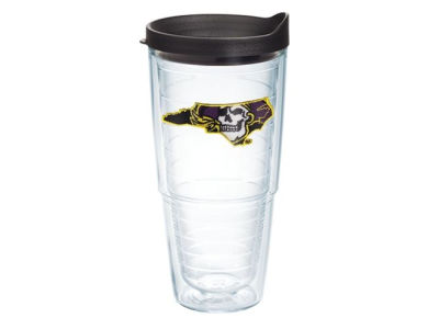 East Carolina Pirates 24oz Tervis Tumbler