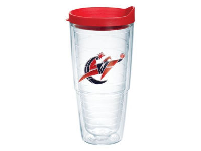 Washington Wizards 24oz Tervis Tumbler