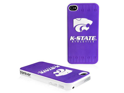 Kansas State Wildcats IPhone 4 Case Hard Logo