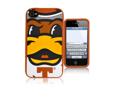 Texas Longhorns IPhone 4 Case Silicone Mascot