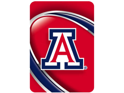 Arizona Wildcats Playing Cards