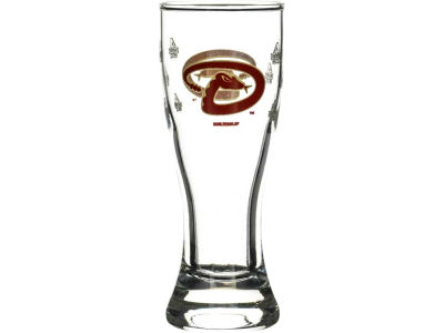 Arizona Diamondbacks Satin Etch Mini Pilsner