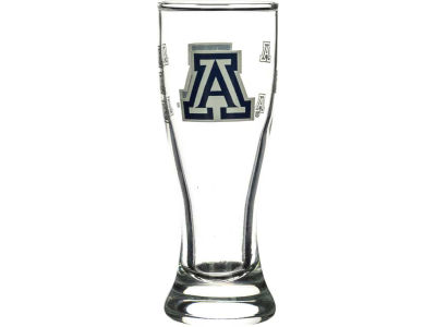 Arizona Wildcats Satin Etch Mini Pilsner