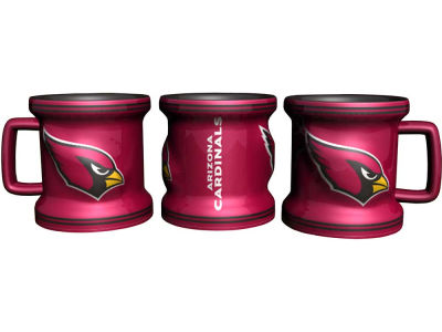 Arizona Cardinals 2oz Mini Mug Shot