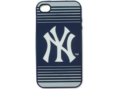 New York Yankees IPhone 4 Case Silicone Logo