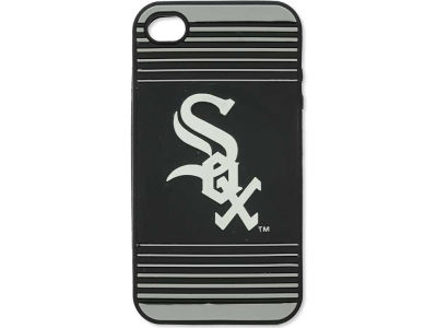 Chicago White Sox IPhone 4 Case Silicone Logo