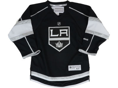 Los Angeles Kings adidas NHL Kids Replica Jersey