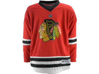 Chicago Blackhawks adidas NHL Kids Replica Jersey