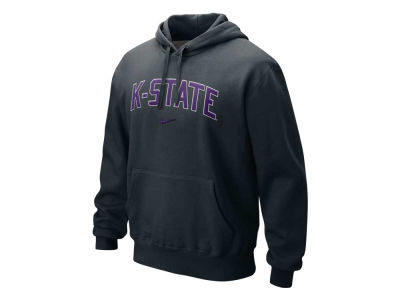 Kansas State Wildcats Nike NCAA Classic Arch Hoody